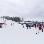 peuramaa hiihtokeskus