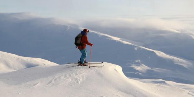 Hemavan-Tärnaby – Pohjois-Ruotsin suurin hiihtoalue