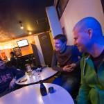 Hakuba centre bar