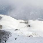 Hakuba Cortina hiihtokeskus