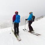 Hakuba Norikura ski center