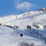 Hakuba Happo one slopes