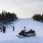 Kokonniemi Kokon hiihtokeskus