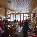 Kokonniemi Kokon rinneravintola Hölmöpulu