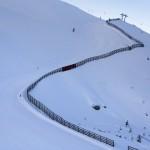 Sierra Navada slope