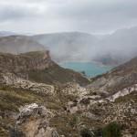 Sierra Nevada matka
