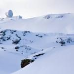 Sierra Navada vuori