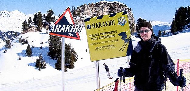 Euroopan hiihtokeskuksista löytyy mukavaa laskettavaa jokaiseen makuun. Ovatko nämä rinteet jo sinulle tuttuja?