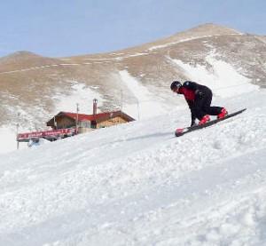 Palandöken - hiihtokeskus