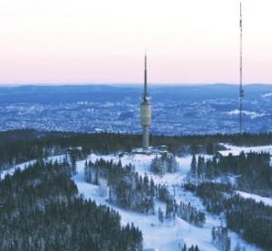 Oslo Vinterpark - hiihtokeskus