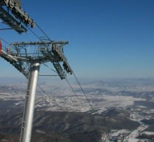 Yabuli - hiihtokeskus