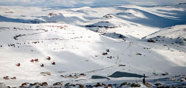 AfriSki - hiihtokeskus