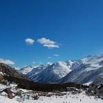 Elbrus Azau hiihtokeskus