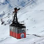 Elbrus Mir gondolihissi