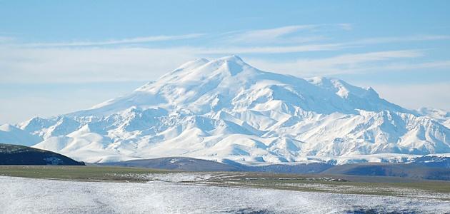 Elbrus - hiihtokeskus