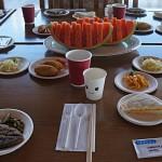 Masik rinneravintola lounas