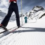 pitztal nordic skiing