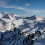 pitztaler gletscher wildspitzbahn