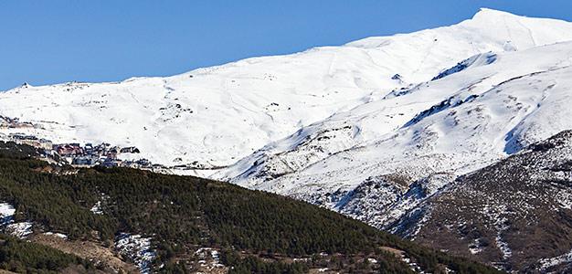 sierra nevada hiihtokeskus