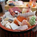 Hakkoda ruokailu Japani ravintola