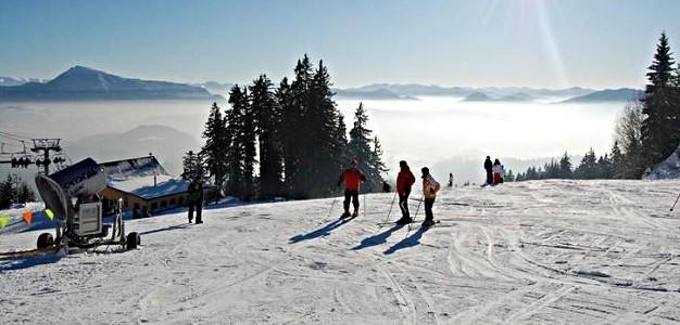 Kubínska hola – Slovakian pienistä hiihtokeskuksista suurin