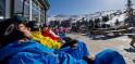 Muutamat isot toimijat pyörittävät hiihtokeskusalaa