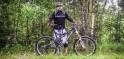 Antti ja pyörä