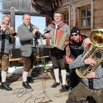 Hochkönig, alppikylä, perinteet