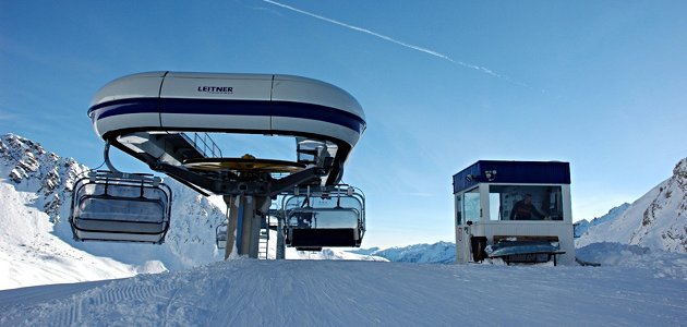 Adamello – hiihtokeskus