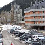 Baqueira-Beret, hotelli, hiihtokylä