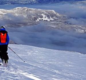 Norefjell - hiihtokeskus