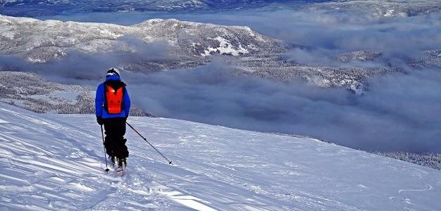Norefjell – Etelä-Norjan huipulla