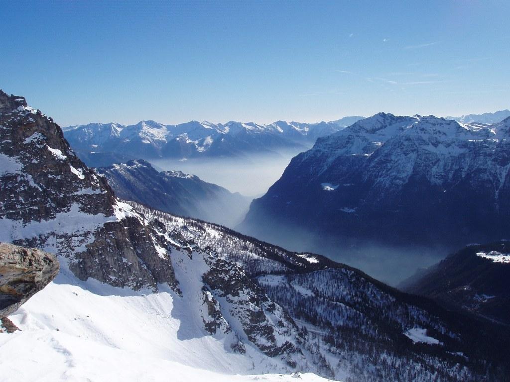 Alpit Laskettelu