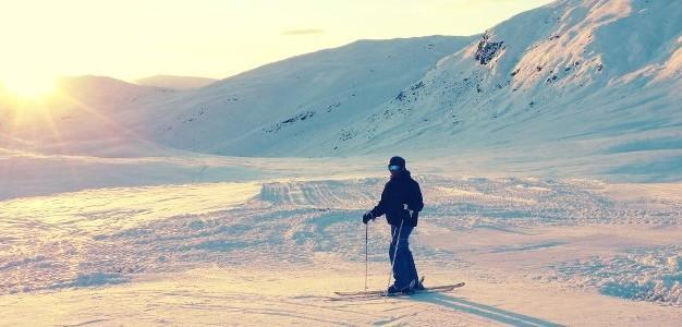 Voss – Länsi-Norjan lumivarmimpia