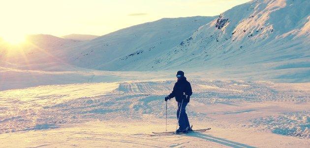 Voss - hiihtokeskus