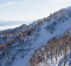 furano ski resort hiihtokeskus