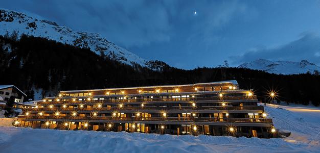 Nira Alpina Sveitsissä