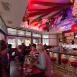 Kaprun pavillon bar