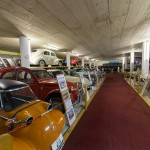 Kaprun car museum
