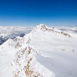 Kaprun Kitzsteinhorn skiing-area