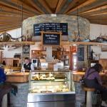 Kaprun Kitzsteinhorn rinneravintola