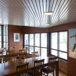 laajis kahvila-ravintola