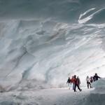 pitztal glacier ice cave