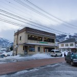 hakuba village-center