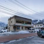 hakuba village-center