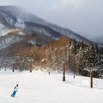 hakuba norikura skiing