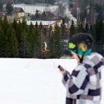 mielakka snow park hyppy