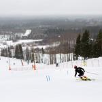 mustavaara hiihtokeskus