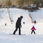 talma ski lumilautailijat