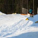 talma ski street